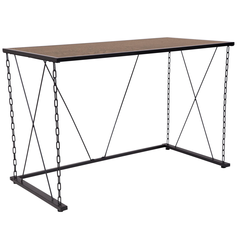 Merveilleux Flash Furniture Vernon Hills Writing Desk | Wayfair