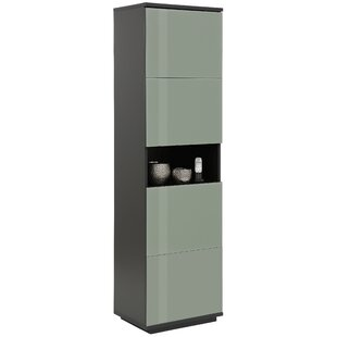 Thom 16 Pair Shoe Storage Cabinet By Ebern Designs
