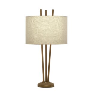 Contemporary 30 Table Lamp
