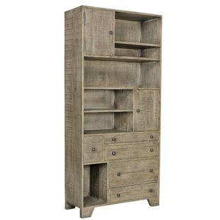 Schipper Store More Distressed Standard Bookcase By Foundry Select