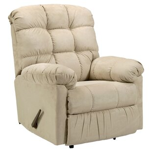 Duty Manual Rocker Recliner by Red Barrel Studio Wonderful