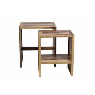 Reaves 2 Piece Nesting Tables
