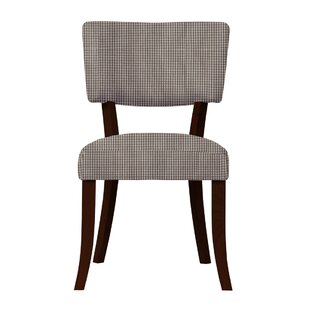 Larochelle Upholstered Dining Chair (Set of 2) by Red Barrel Studio