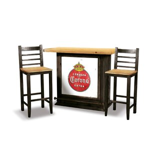 3 Piece Party Bar Set
