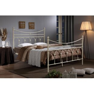 London Bed Frame By Brambly Cottage