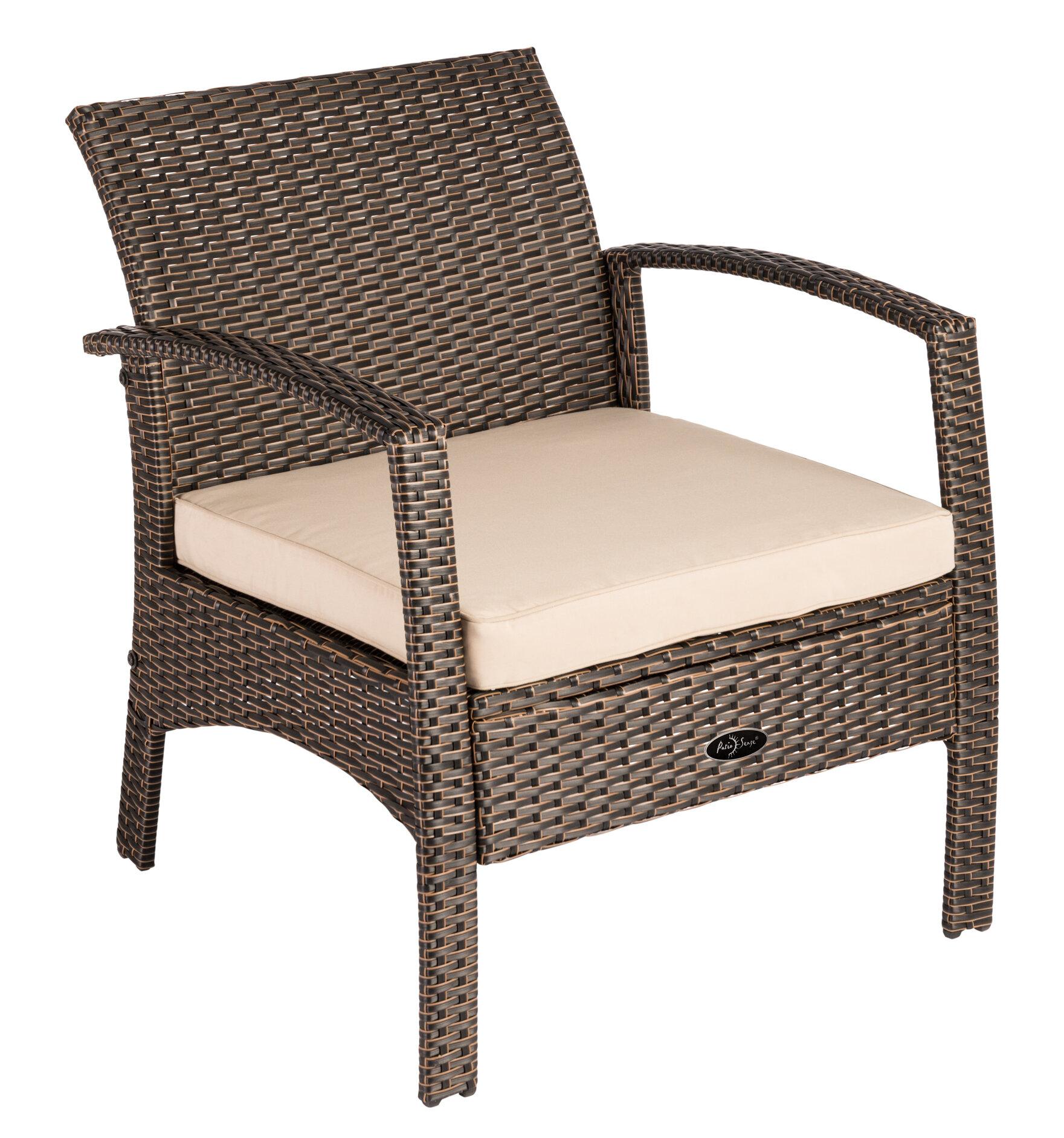 Patiosense Bondi Patio Chair With