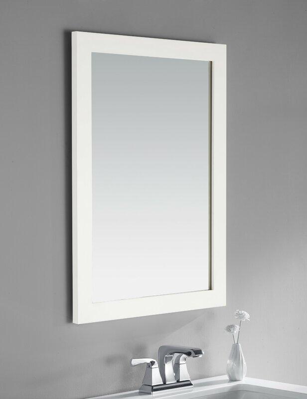 Cape Cod Bath Vanity Mirror