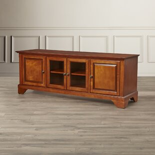 Hedon Low Profile TV Stand..