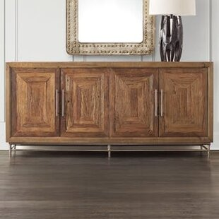 L'Usine Console Table By Hooker Furniture