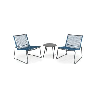 Menos 2 Seater Conversation Set By Menos