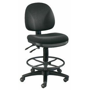 Alvin and Co. Prestige Mid-Back Drafting Chair
