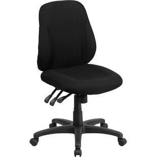 Symple Stuff Wootton High-Back Desk Chair