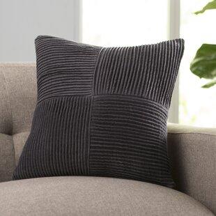 Reno Cotton Throw Pillow