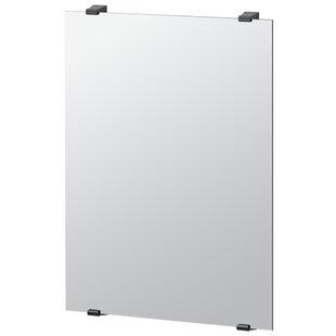 Bleu Minimalist Bathroom/Vanity Mirror Gatco