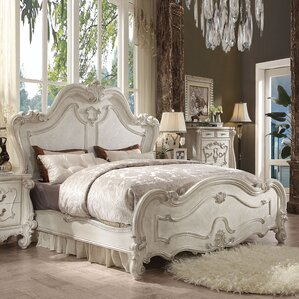 Welton Panel Bed by Astoria Grand