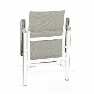 North Bay Folding Recliner Chair By Sol 72 Outdoor