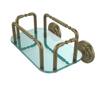 Allied Brass Universal Free Standing Soap Dish
