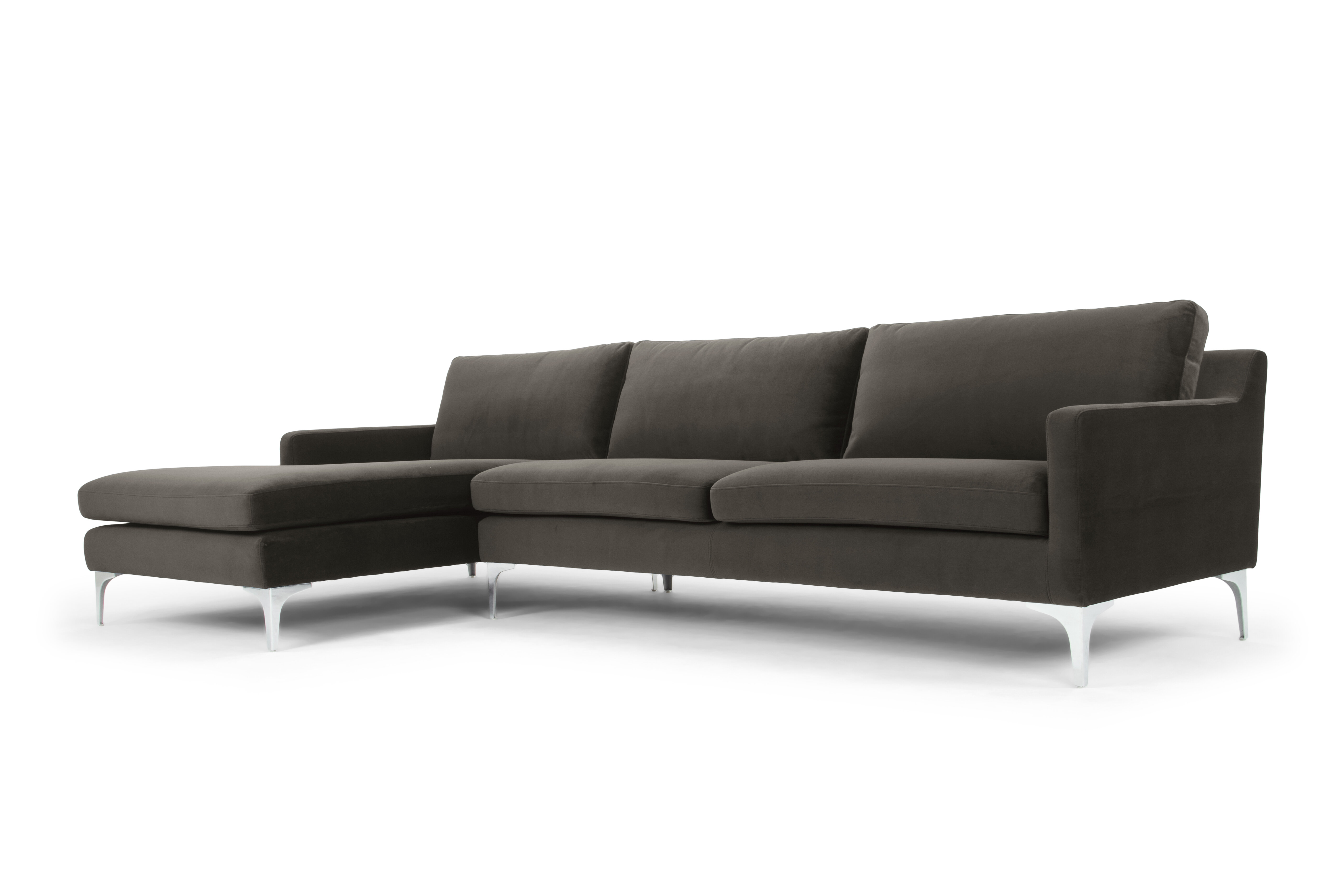 Charles 119 Sectional Reviews Joss