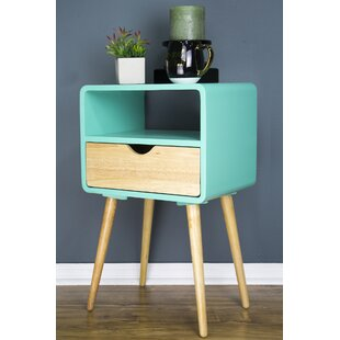 Euro End Table