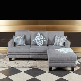 Linkous Upholsterd Sofa by Charlton Home