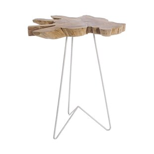 Quinlan High Coffee Table By Union Rustic