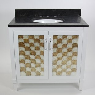 Nonatum 36 Single Bathroom Vanity by Rosecliff Heights
