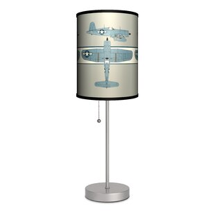 Lamp-In-A-Box Transportation Corsair II 20