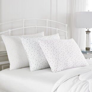 Laura Ashley Home Abbeville Polyfill Pillow