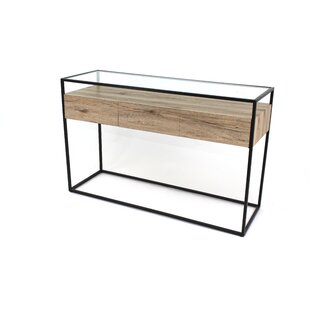 Dilan Console Table By Mercury Row