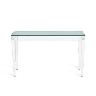 Interlude Arabella Console Table