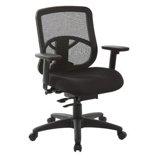 Pro-Line II Ergonomic Mesh Task Chair