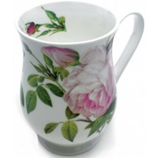 Roy Kirkham Eleanor Mug (Set of 6)