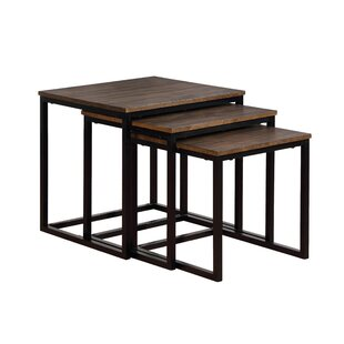 Hensley 3 Piece Nesting Tables