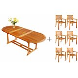 Cadsden 7 Piece Dining Set
