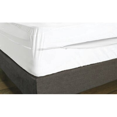 Zippered Mattress Topper Cover Wayfair