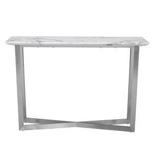 Rosenbalm Console Table by Mercer41