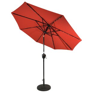 Blaire 9' Market Umbrella By Alcott Hill