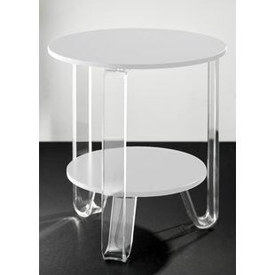 Armstrong End Table