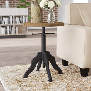 Hayford End Table