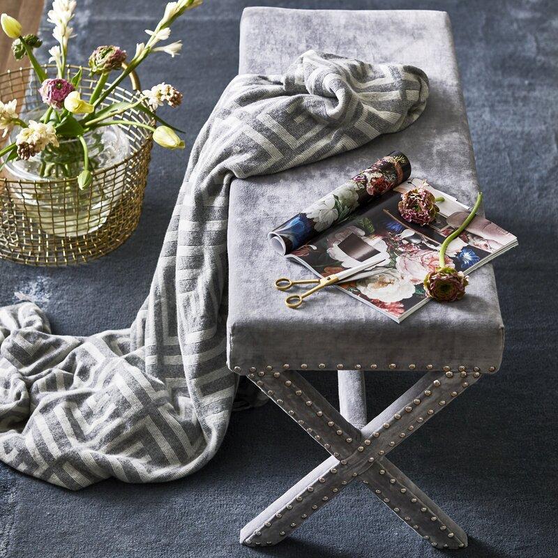 wildon home schlafzimmerbank bewertungen. Black Bedroom Furniture Sets. Home Design Ideas