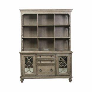 Sibylla Desk Office Suite by Birch Lane™ Heritage Cheap