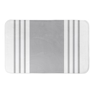 Mablethorpe Stripe Bath Rug