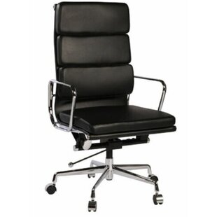 Conyers Cube Double Padded Executive Chair