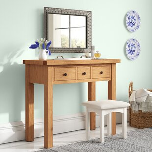 Rafeala Dressing Table By August Grove