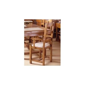 Disco Solid Wood Dining Chair by French H..