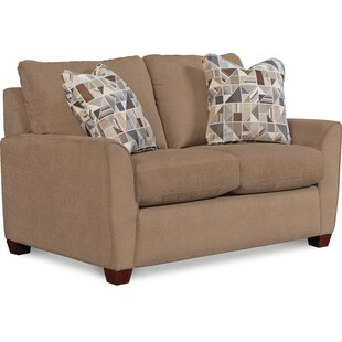 Best Amy Premier Loveseat By La-Z-Boy