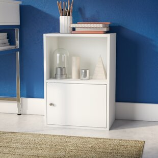 Aptos 1 Door Accent Cabinet
