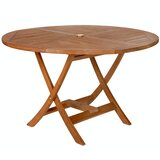 Humphrey Solid Wood Dining Table