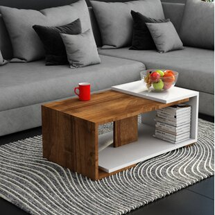 Collina Coffee Table Brayden Studio