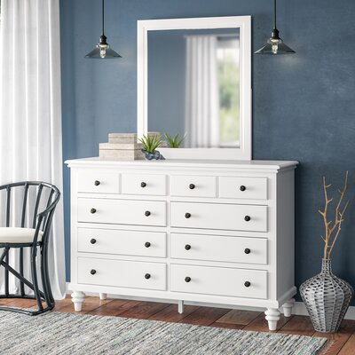 Bedroom Dresser Without Mirror | Wayfair